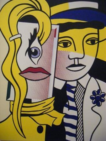 พิพิธภัณฑ์ศิลปะเมโทรโปลิทัน: lichtenstein