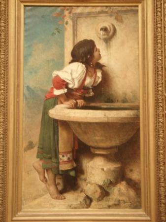 พิพิธภัณฑ์ศิลปะเมโทรโปลิทัน: met 1