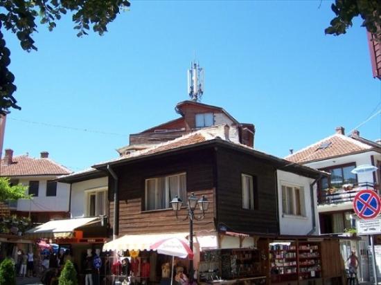 Kulturausflug nach Nessebar, Weltkulturerbe der UNESCO