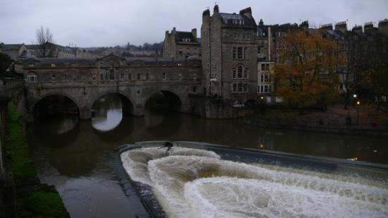บาธ, UK: Bath