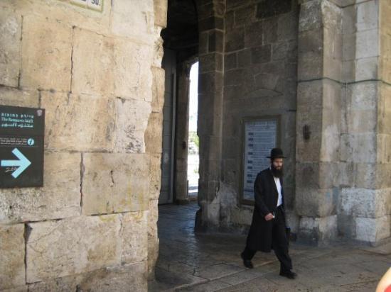 เทลอาวีฟ, อิสราเอล: , Israele