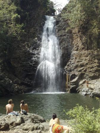 Cascate di Montezuma