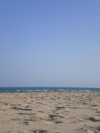 อูเอลบา, สเปน: De relax en la playita