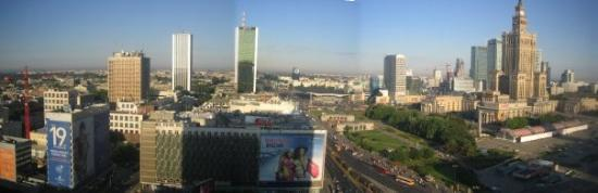วอร์ซอ, โปแลนด์: Varsovia