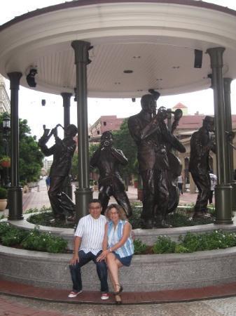 นิวออร์ลีนส์, หลุยเซียน่า: new Orleans