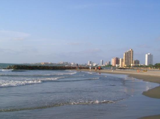 การ์ตาเคนา, โคลอมเบีย: Cartagena !!!