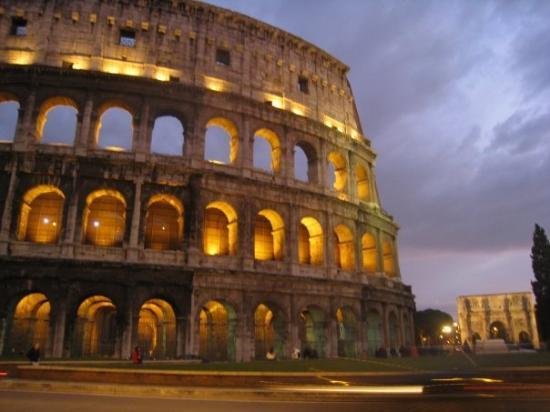 โคลอสเซียม: Il Coliseo