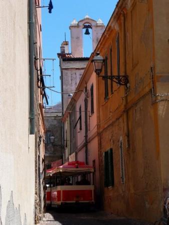 อัลเกโร, อิตาลี: Alghero