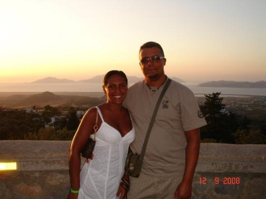 Kós, กรีซ: GRECIA - ISOLA DI KOS 2008