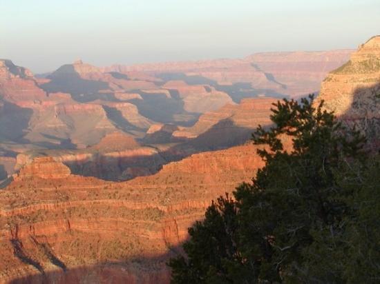อุทยานแห่งชาติแกรนด์แคนยอน, อาริโซน่า: Grand Canyon