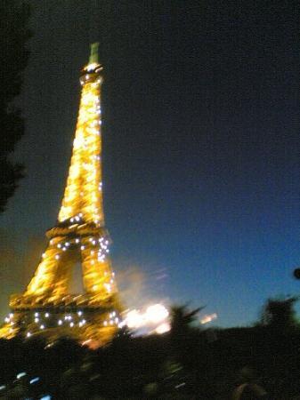 ปารีส, เท็กซัส: la tour..
