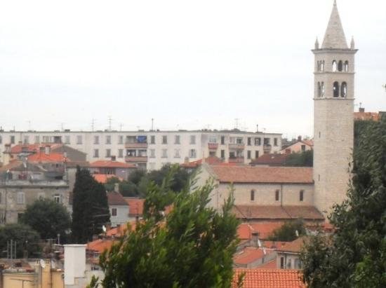 Il Convento di Pula/Pola
