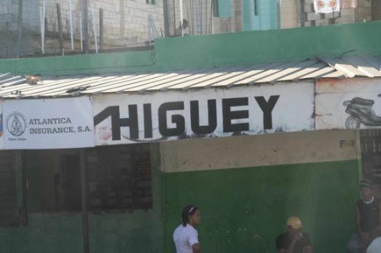 Higuey ภาพถ่าย