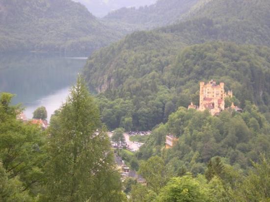 ฟึสเสิน, เยอรมนี: Hohenschwangau