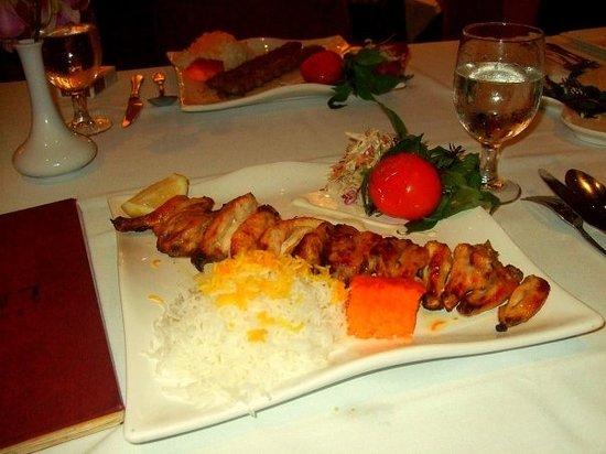 Shiraz ภาพถ่าย