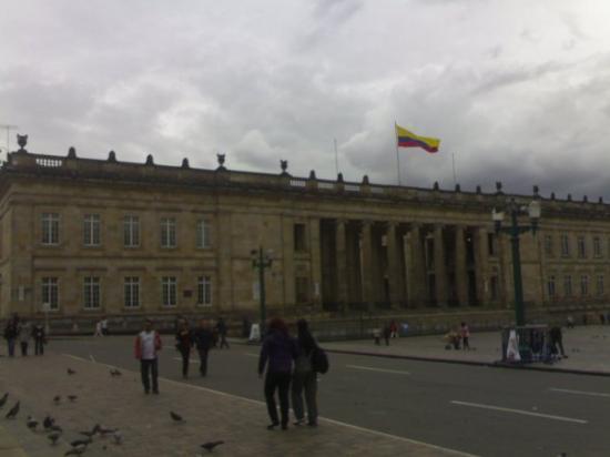 โบโกตา, โคลอมเบีย: Bogota 2