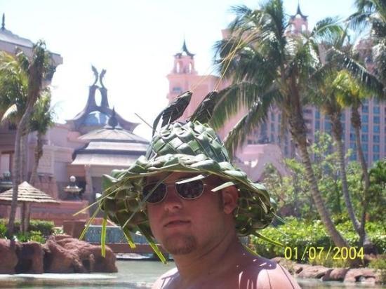 แอทแลนติส-รอยัล ทาวเวอส์: Atlantis down in the Bahamas...