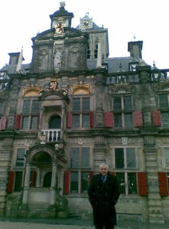 เดลฟต์, เนเธอร์แลนด์: Delft 2008