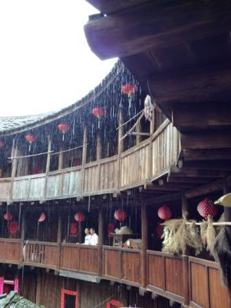 Yongding County ภาพถ่าย