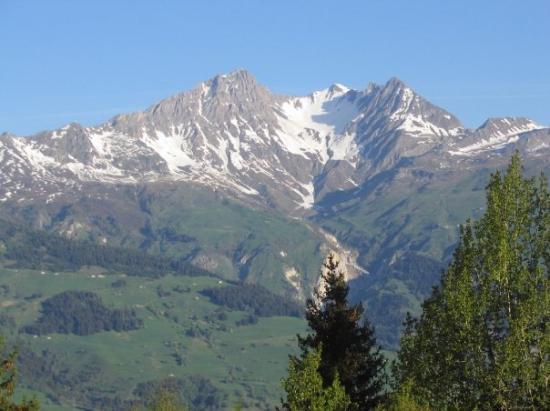 Bourg Saint Maurice ภาพถ่าย