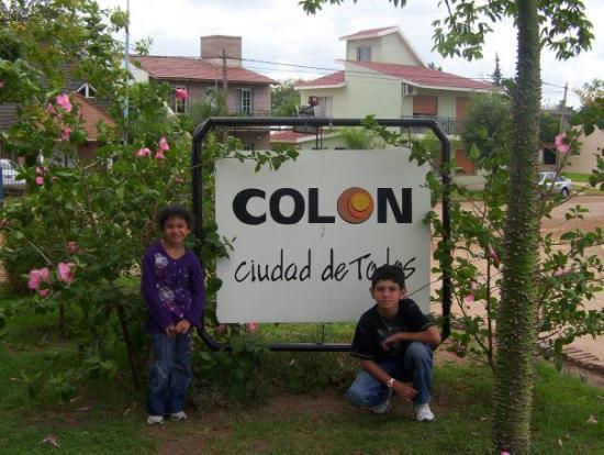 Colon ภาพถ่าย