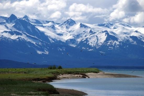 Eagle Beach - Picture Of Juneau  Alaska