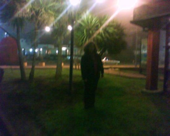 ปวยร์โตวารัส, ชิลี: yo