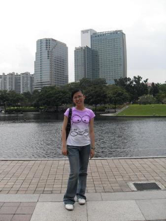 Suria KLCC Mall: KLCC