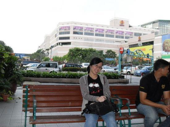 กัวลาลัมเปอร์, มาเลเซีย: @ 1-Utama, KL