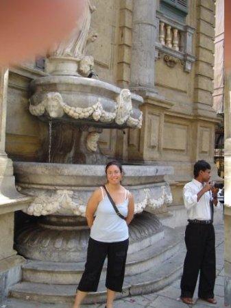 ปาแลร์โม, อิตาลี: palermo