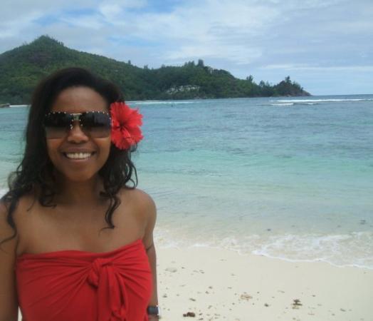 เกาะมาเอ, เซเชลส์: Island style...