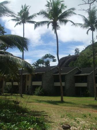 เกาะมาเอ, เซเชลส์: More of the hotel