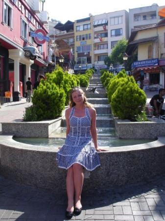 อาลานยา, ตุรกี: Turkey 2008