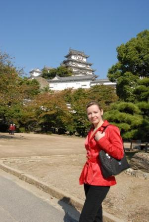 ฮิเมจิ, ญี่ปุ่น: Himeji Castle