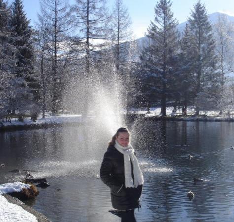 บาดกัสไตน์, ออสเตรีย: Gastein, Austria