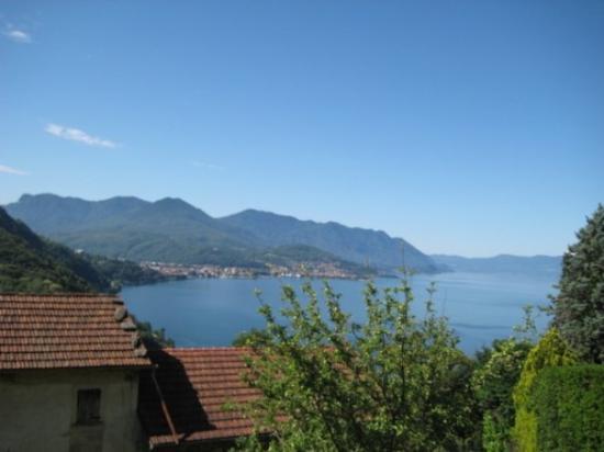 Luino, อิตาลี: lago maggiore