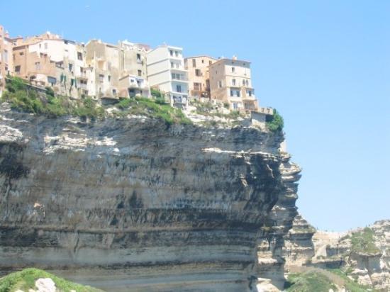 Bonifacio, ฝรั่งเศส: Corse-Bonifaccio