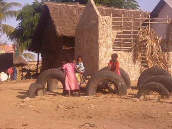 Malindi, เคนยา: questo è il suo giocatolo