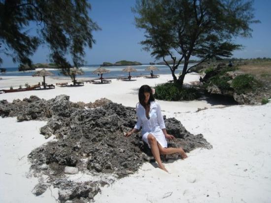 Malindi, เคนยา: ... paradiso!