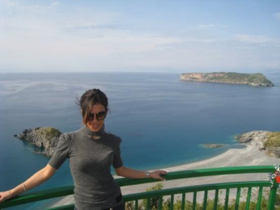 Praia a Mare - Calabria