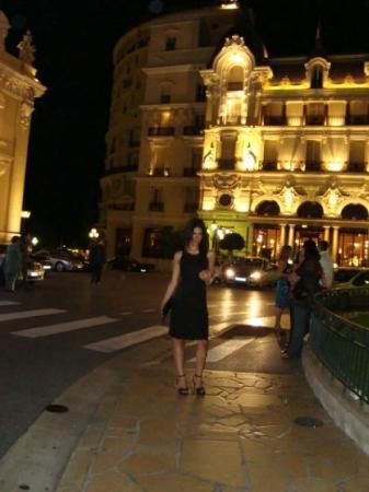 มอนติคาร์โล, โมนาโก: Hotel de Paris - Montecarlo