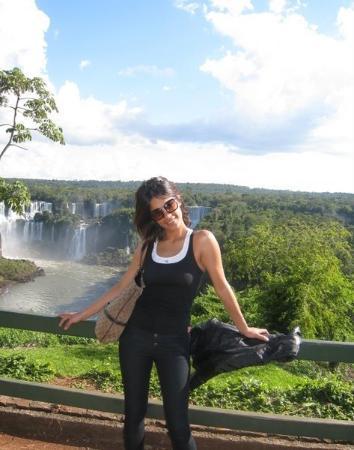 ฟอสโดอีกวาซู: Cataratas do Iguaçu
