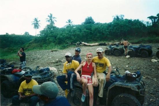 Bayahibe, สาธารณรัฐโดมินิกัน: Santo Domingo 2005 escursione  indimenticabile