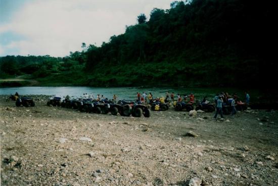 Bayahibe, สาธารณรัฐโดมินิกัน: Santo Domingo 2005