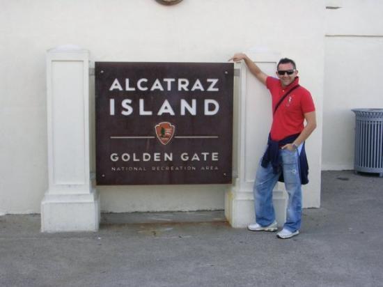 อัลคาทราซ: Arrivato