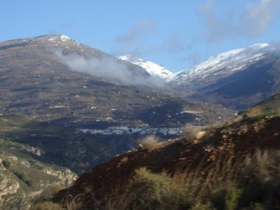 กรานาดา, สเปน: lanjaron