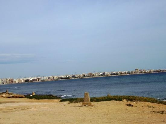 Torrevieja ภาพถ่าย