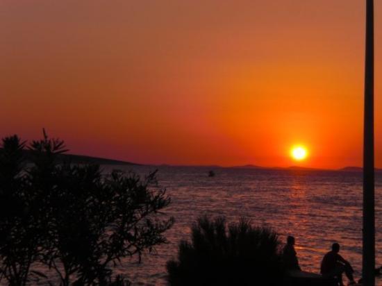 Island of Pag, โครเอเชีย: Mandre