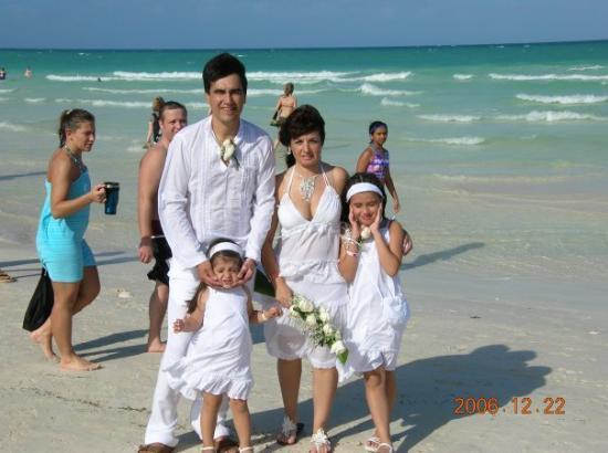 Cayo Guillermo, คิวบา: En la playa,Cuba.