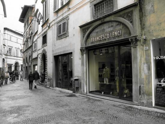 ลูกา, อิตาลี: Lucca